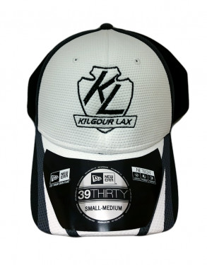 Kilgour Lax Tri-Color Fitted Hat